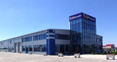 Notre usine de production